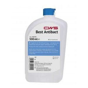 Antibast Konzentrat 5485201 500 ml passend für Paradise Foam Slip Antibact