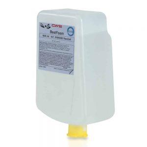 Seifenkartuschen Best Cream 5467000 Neutral passend für Paradise Cream Slim Touch und Non-Touch