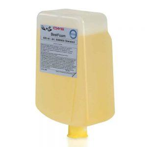 Seifenkartuschen Bestform 5480000 Standard passend für Paradise Foam Slim Touch und Non-Touch