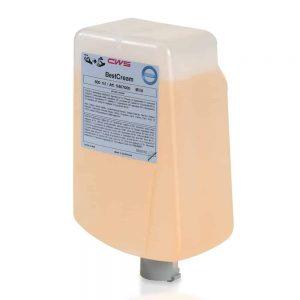 Seifenkartuschen Best Cream 5467000 Mild passend für Paradise Cream Slim Touch und Non-Touch