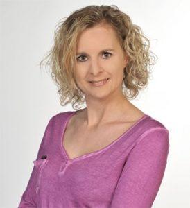 Inhaberin CleanUp Tanja Braun