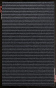 Standard Schmutzfangmatte in grau