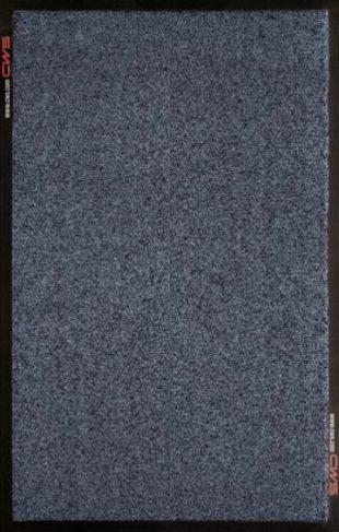 Scraper-Matte grau